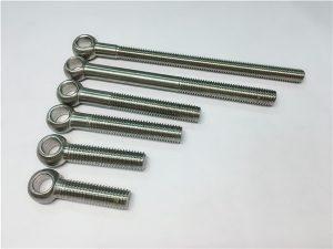 NO.38-904L 1.4539 UNS N08904 Vijak, prilagođeni vijci za sastavljanje ventila