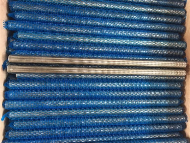 inkoneli od legure nikla601 / 2.4851 šipka sa navojem od trapeza nova roba