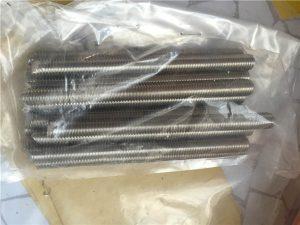 No.14-Hemijsko sidro AISI316 A4 od nehrđajućeg čelika za zidnu montažu