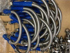 Br.16-niska cijena cijevi od nehrđajućeg čelika u vijak A2, A4