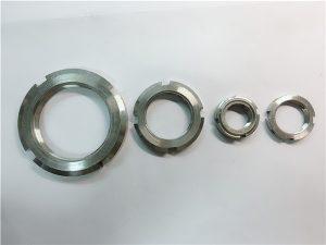 No.33-Kina dobavljač izrađen od nehrđajućeg čelika, okrugla matica