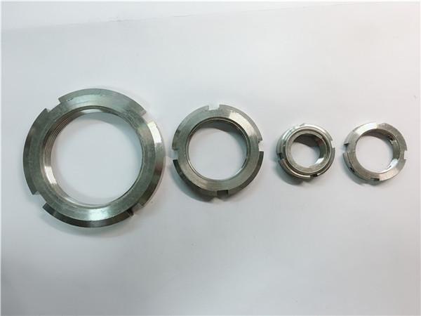 Kina dobavljač izrađen po narudžbi od nehrđajućeg čelika