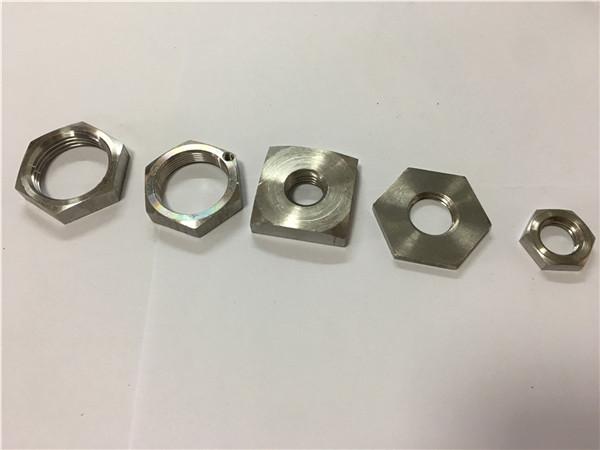 veleprodajna cijena kvadratna matica od nehrđajućeg čelika