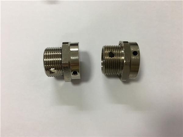 čep od nehrđajućeg čelika (šesterokutna glava) 304 (304l), 316 (316l)