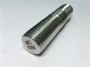 Br.62-Monel K500 navojna šipka