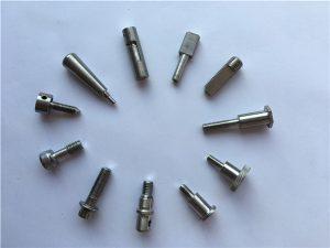 Vijak osovine br. 60-Titanium-zatvarači, vijci za motocikle od titana, dijelovi od legure titanijuma