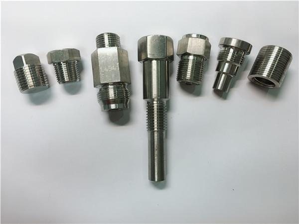 visokokvalitetni nosači tokarskih strojeva od nehrđajućeg čelika izrađeni od CNC obrade