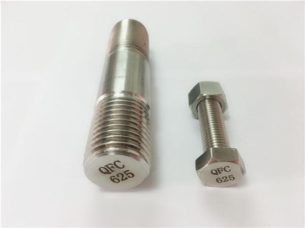 inconel 625 zatvarači u niklu