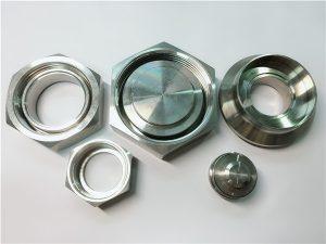 Br.98-1.4410 UNS S32750 2507 šesterokutni utikač cijevi koji se koristi u naftnoj i plinskoj industriji