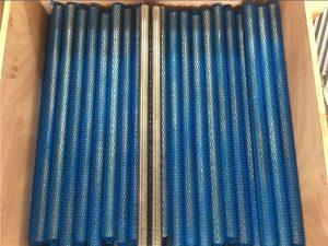 S32760 Pričvršćivač od nehrđajućeg čelika (Zeron100, EN1.4501) šipka sa potpuno navojem1
