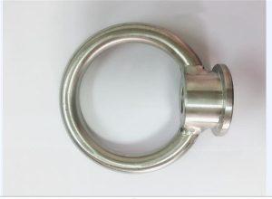 Orah za podizanje od nehrđajućeg čelika