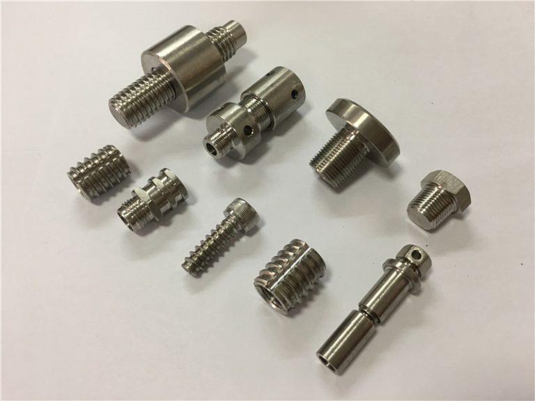 Ti6Al4V Gr.5 titanijumski pričvršćivač od hlmet din ISO asme