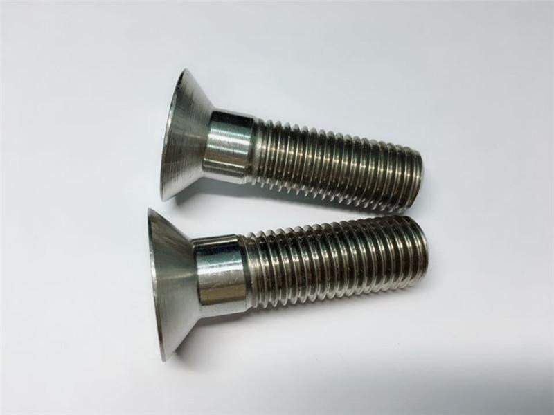 vijci s ravnom glavom od nehrđajućeg čelika / M5 torx vijci